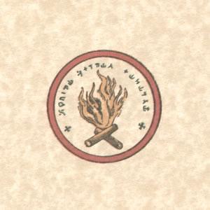 Pentacle de l'abbé Julio Les charbons ardents