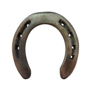 Véritable fer à cheval