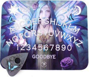 Planche Oui-ja Mystic aura