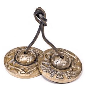 Cymbales dragons son longue durée