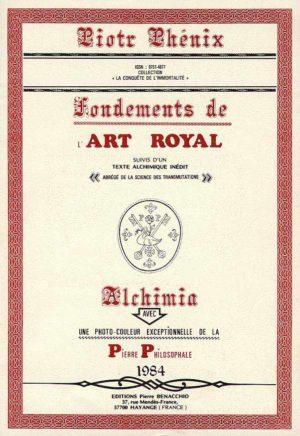 Les fondements de l'art royal