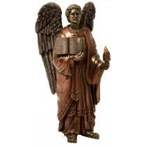 Statuette ange Uriel