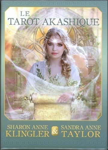 Le Tarot akashique. Avec 62 cartes
