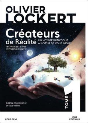 Créateurs de réalité Tome 1