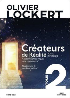 Créateurs de réalité Tome 2