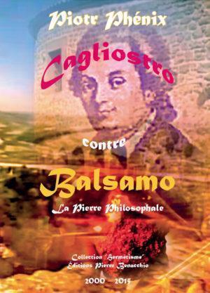 Cagliostro contre Balsamo