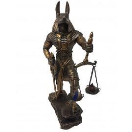 Statuette Anubis