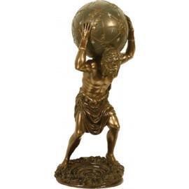Statuette Atlas