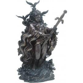 Statuette Dame du lac