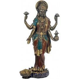 Statuette Lashkmi