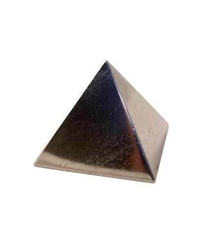 Pyramide Hématite