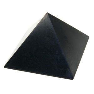 Pyramide Tourmaline noire - Pièce 30 mm