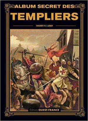Album secret des templiers -
