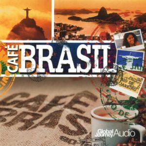 Cd Cafe Brasil
