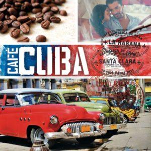Cd Cafe Cuba