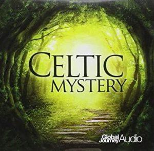 Cd Celtic mystery (Mystère celtique)