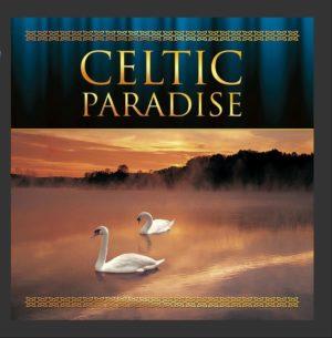 Cd Celtic paradise (Paradis celtique)