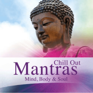 Cd Chill out Mantras