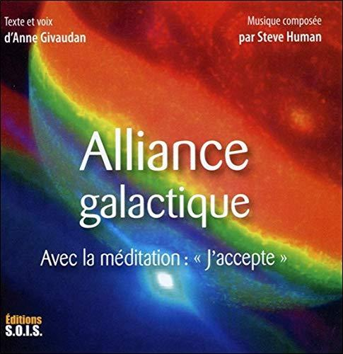 Alliance galactique cd