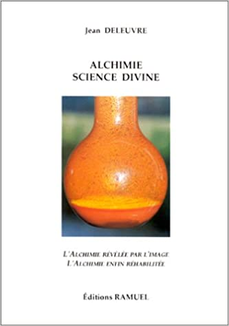Alchimie, science divine